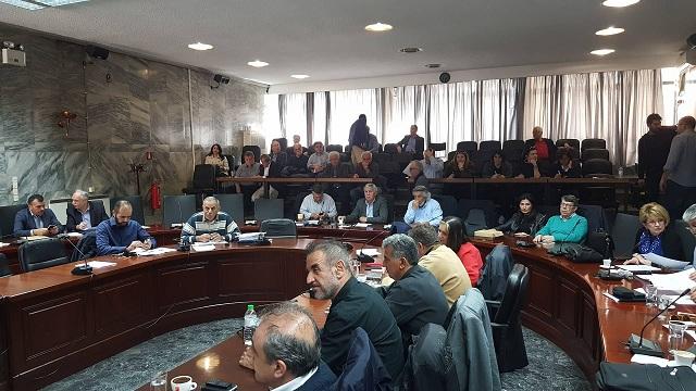 «Ναι» του Δημοτικού Συμβουλίου Λάρισας στην μεταφορά έδρας της Γεωπονικής