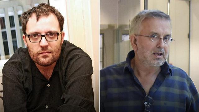 Ένοχος πρωτόδικα ο Βερύκιος για τα ομοφοβικά σχόλια κατά Κορτώ