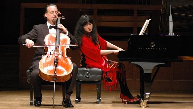 Το Chamber Music Society στον Βόλο