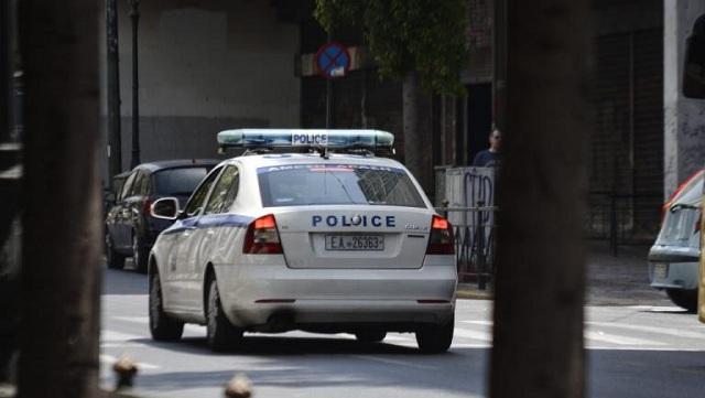 Επίθεση του Ρουβίκωνα στο τουρκικό προξενείο