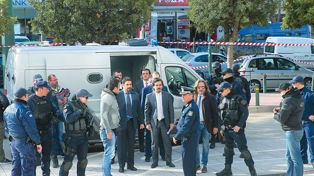 Toυρκική ΜΙΤ: Απήγαγε 80 άτομα από 18 χώρες