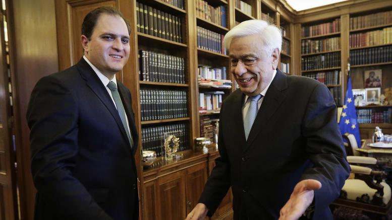 Μήνυμα Παυλόπουλου: Πρέπει να υπάρξει ελάφρυνση του χρέους