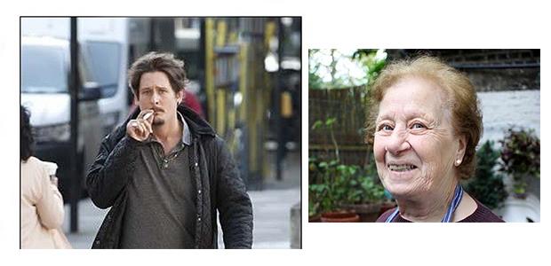 Βρετανός ηθοποιός σκότωσε Ελληνοκύπρια σε κεντρικό δρόμο του Λονδίνου (εικόνες)