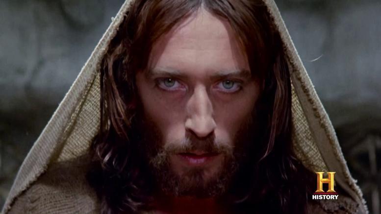 41 χρόνια μετά: Πώς είναι στα 73 του ο Ιησούς από τη Ναζαρέτ [εικόνες]