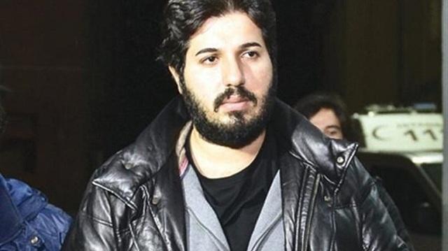 Τούρκος δικηγόρος δωροδοκούσε σωφρονιστικό υπάλληλο για τον Ρεζά Ζαράμπ