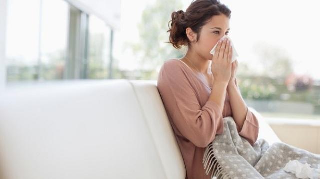 Έξαρση στις αλλεργίες: Πώς να «θωρακίσετε» το σπίτι σας