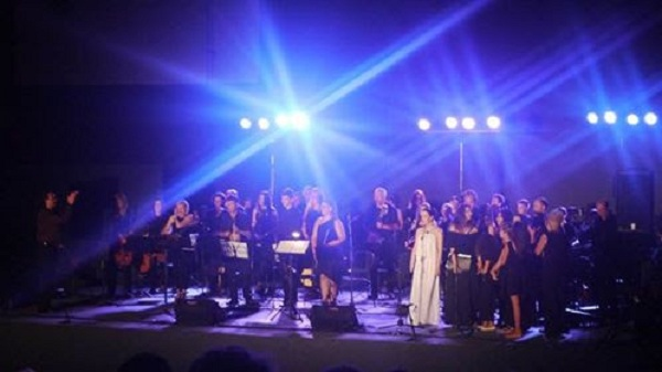 Πανελλήνια δράση της Κιθαριστικής Ορχήστρας Βόλου