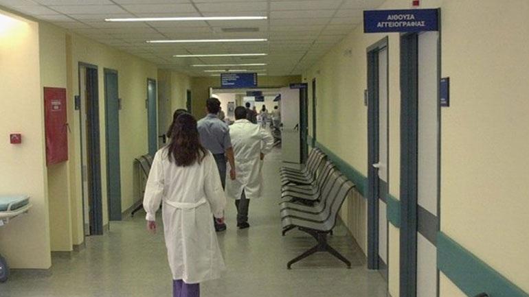 Σε σοβαρή κατάσταση νοσηλεύεται 35χρονος με ιλαρά στην Κρήτη