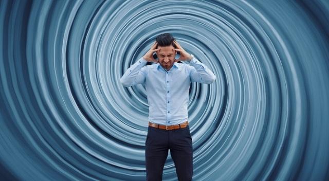 Ίλιγγος: Τι τον προκαλεί και τι μπορείτε να κάνετε