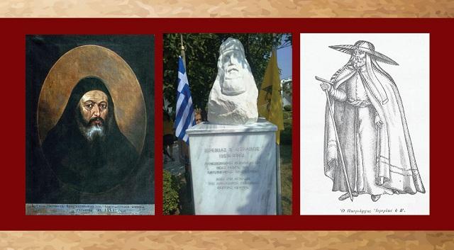 Μνημειώδης έκδοση για τον Αγχιαλίτη Πατριάρχη Ιερεμία Β΄ Τρανό