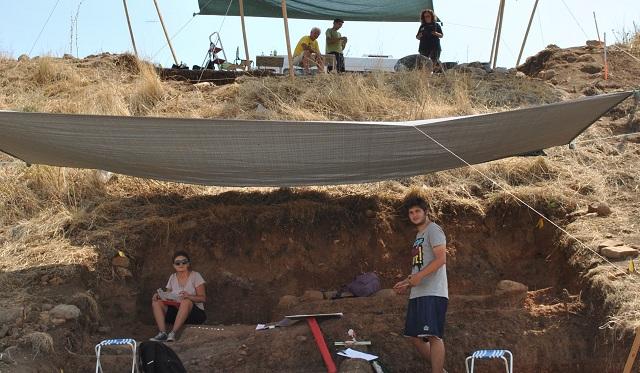 Ευρήματα 8.500 χρόνων στο φως