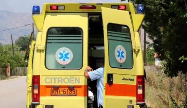 Νεκρός στο σπίτι του βρέθηκε 48χρονος στη Ραψάνη