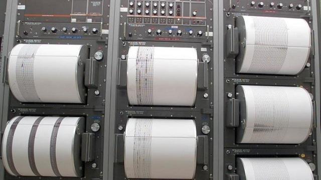 Σεισμός 4,7 Ρίχτερ ανοικτά της Αστυπάλαιας