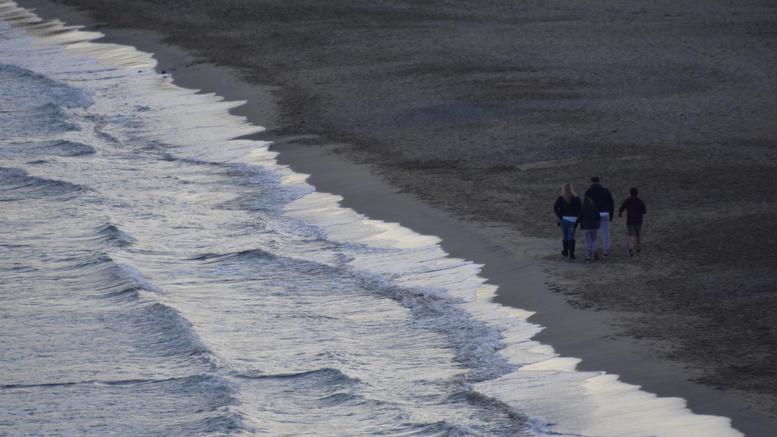 Πιο ζεστός ο Μάρτιος στην Ελλάδα, πιο ψυχρός σε όλη την υπόλοιπη Ευρώπη