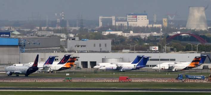 Eurocontrol: Κίνδυνος για τις πτήσεις πάνω από την Μεσόγειο