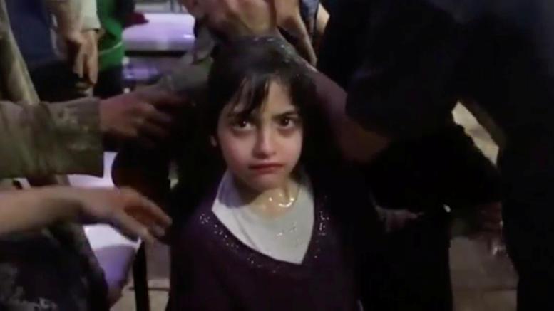 ΠΟΥ: Πάνω από 500 τα θύματα της επίθεσης με χημικά στη Ντούμα