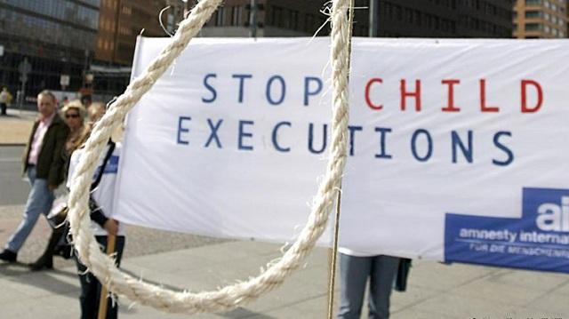 Διεθνής Αμνηστία: Λιγότερες θανατικές ποινές το 2017