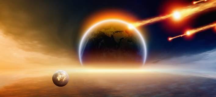 Το τέλος του κόσμου (ξανά)έρχεται αυτόν τον μήνα. Τι ισχυρίζονται αυτήν τη φορά