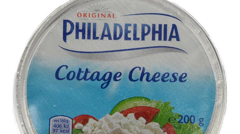 Aνακαλείται από τα ράφια των σούπερ μάρκετ το Cottage Cheese Philadelphia