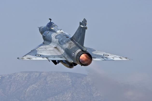 Mirage 2000: Οι 13 συντριβές που συγκλόνισαν το πανελλήνιο