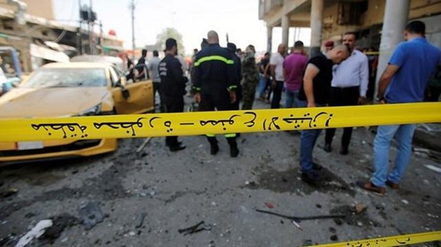 Ιράκ: Τουλάχιστον 16 νεκροί από βομβιστική επίθεση κατά τη διάρκεια κηδείας