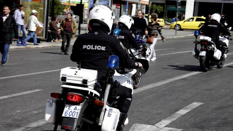 Επιστρέφουν στην... προστασία του πολίτη 800 αστυνομικοί