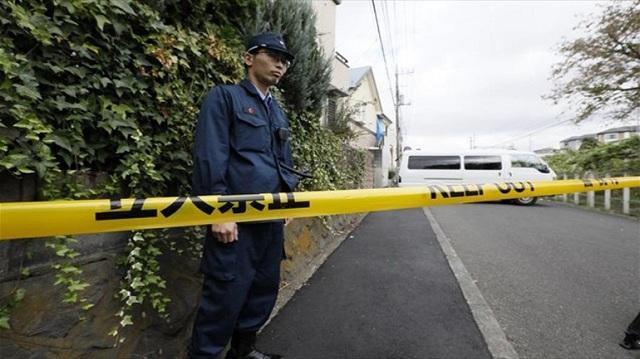 1.200 αστυνομικοί αναζητούν δραπέτη ανοικτής φυλακής στην Ιαπωνία