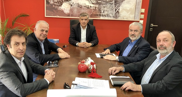 Κ. Αγοραστός: Χρειάζεται χρόνος για το νέο Πανεπιστήμιο Θεσσαλίας