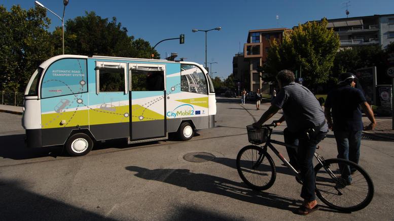 Τρίκαλα: Μετά τα λεωφορεία χωρίς οδηγό, έρχονται και άλλα...