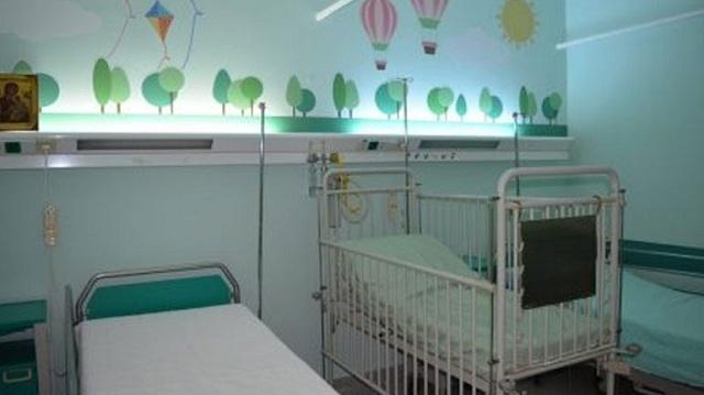 Στην Παιδιατρική φιλοξενούνται τα 4 ανήλικα παιδιά που εγκατέλειψε η μητέρα τους