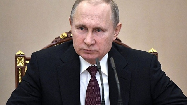 Έκτακτη συνεδρίαση του Συμβουλίου Ασφαλείας του ΟΗΕ συγκαλεί η Ρωσία