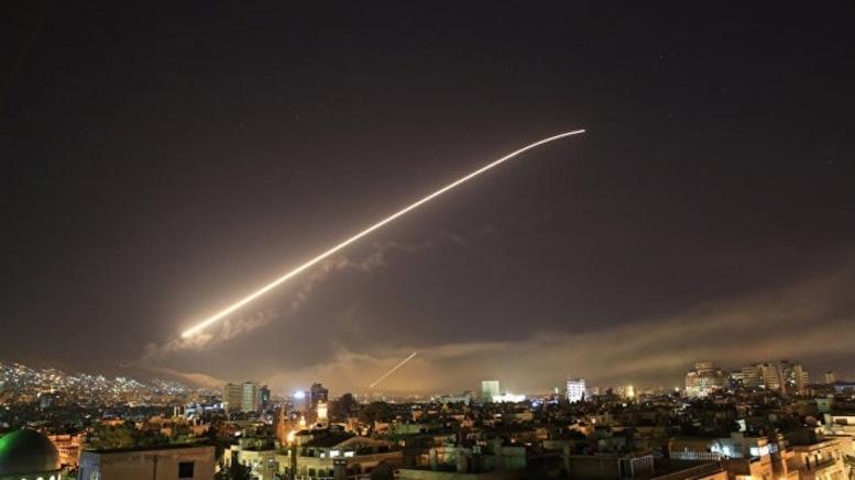 «Πόλεμος» δηλώσεων Δύσης- Ρωσίας για τη Συρία