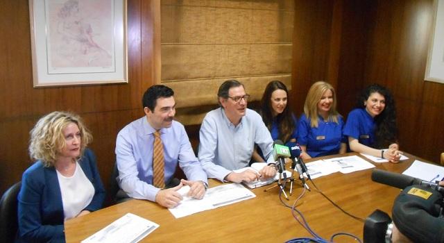 Επιμορφωτικό Φεστιβάλ Εκπαίδευσης διοργανώνει το Νοσοκομείο Βόλου