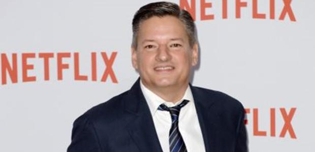 Τεντ Σαράντος: 54χρονος Έλληνας που «απογείωσε» το Netflix