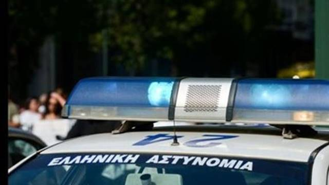 Συνελήφθησαν τρεις αλλοδαποί για κλοπές στην πόλη του Βόλου