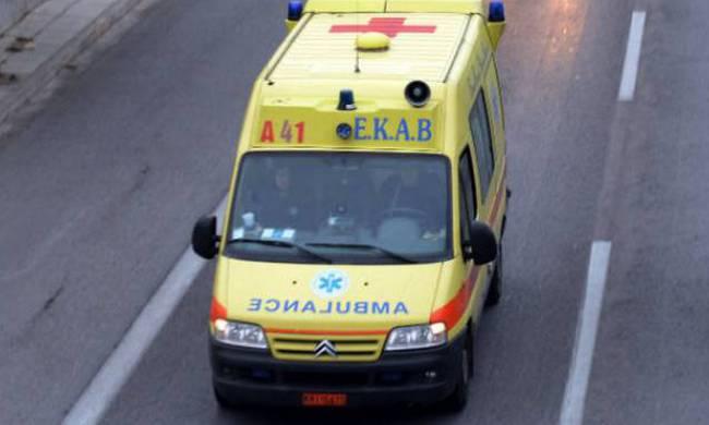 Aυτοκτόνησε με όπλο 62χρονος στο Λιβαδάκι Λάρισας