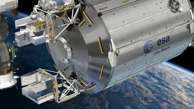 Στο μικροσκόπιο του ISS οι «εξωτικοί κεραυνοί»