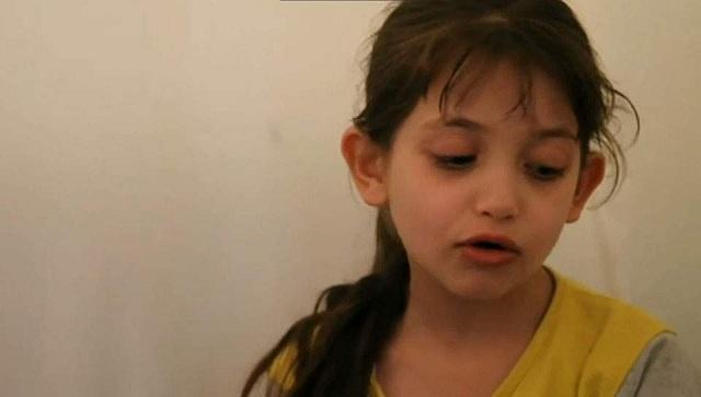 Η συγκλονιστική μαρτυρία της Μάσα για τη χημική επίθεση: «Αναπνέαμε την οσμή του αίματος»