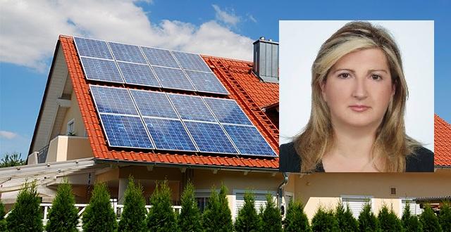 Μηδενίστε το κόστος της ενέργειας στο κτίριό σας, με αυτοπαραγωγή ρεύματος από φωτοβολταϊκά
