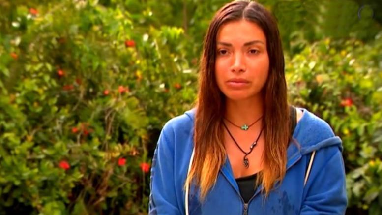 Γιατί αποχώρησε η Όλγα Φαρμάκη από το Survivor