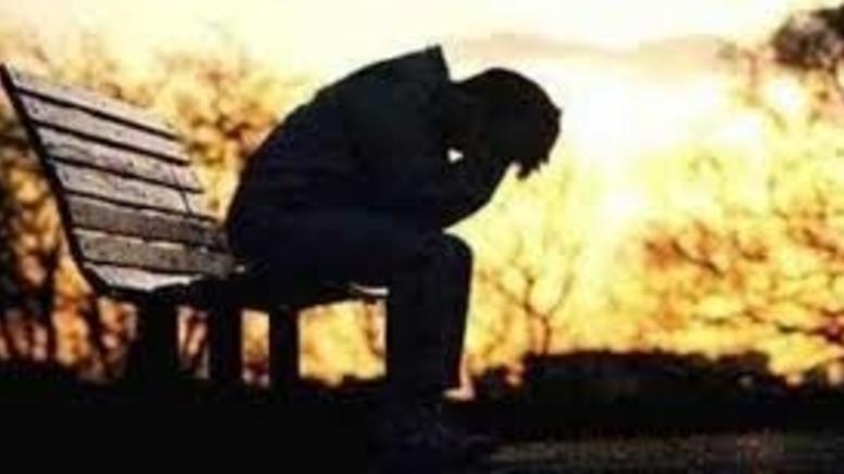 Γραμμή βοήθειας για τις αυτοκτονίες