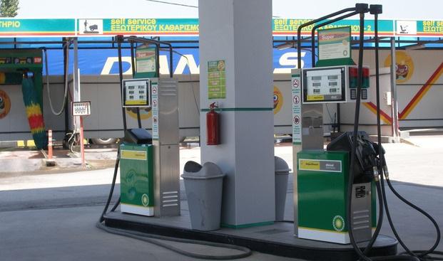 Απώλειες στον τζίρο ύψους 40% για τα πρατήρια καυσίμων στον Βόλο