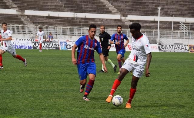 Ο ΝΠΣ Βόλος πέρασε νικηφόρα με 3-2 από τα Τρίκαλα σε φιλικό αγώνα