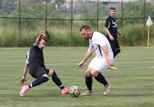 «Ξέσπασε» στον Ανθιμο Γαζή ο Πύρασος, κερδίζοντας με 7-0