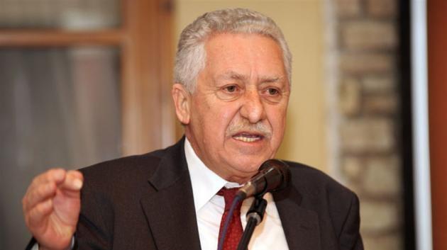 Κουβέλης: «Βρισκόμαστε σε ακήρυχτο πόλεμο με την Τουρκία στο Αιγαίο»