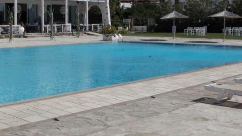Πνίγηκε 4χρονο κοριτσάκι σε πισίνα ξενοδοχείου στη Νάξο