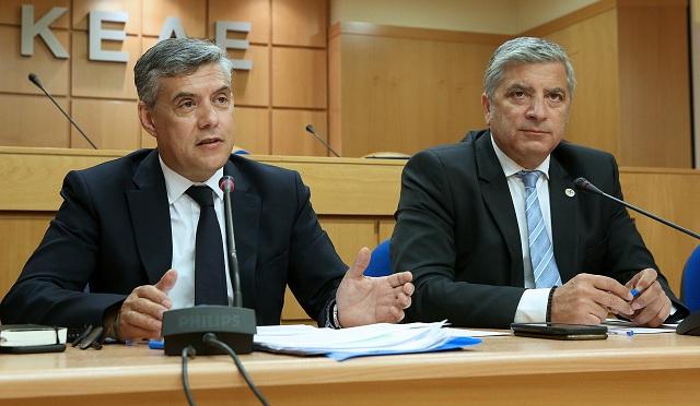 Κ. Αγοραστός: Έκλεισε ο κύκλος της Τοπικής Αυτοδιοίκησης