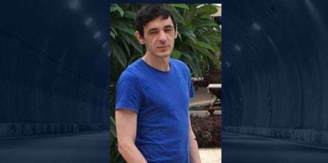 Αγωνία για 32χρονο που εξαφανίστηκε στη Ναύπακτο
