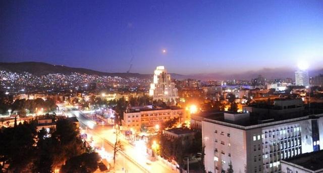 Συρία: Νέα επίθεση με πυραύλους στη Χομς. «Βλέπουν»… Ισραήλ