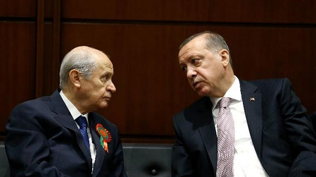 Σε πορεία πρόωρων εκλογών η Τουρκία